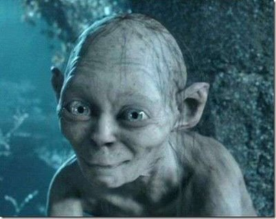 Gollum Vs Smeagol Poll Results Lord Of The Rings Fanpop