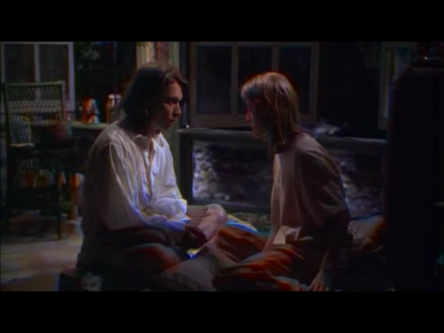 The most beautiful love scene Poll Results - Johnny Depp ...