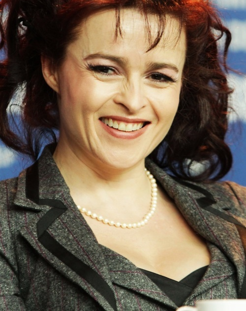 Do you like her laugh ? Poll Results - Helena Bonham ... Helena Bonham Carter Wikipedia