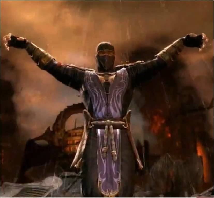 Favorite DLC character for Mortal Kombat 9? Poll Results ...
