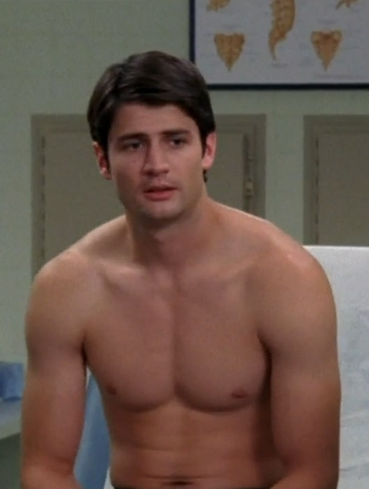 James Lafferty - Hes Too Sexy -