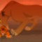 She killed Simba's first son, Kopa ( DO NOT TRY TO SAY HE NEVER EXISTED:@)