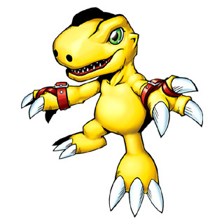 which dinosaurdragon type digimon is your favorite poll