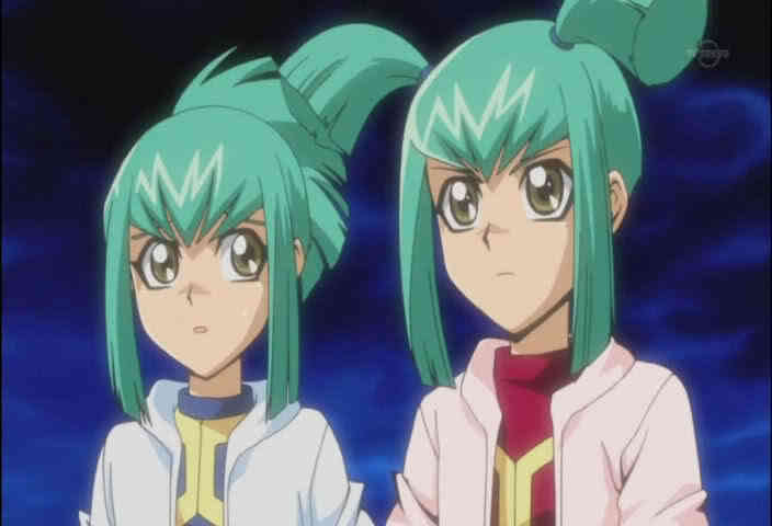 Is Luna smarter than Leo? Poll Results - Luna from Yu-Gi ...