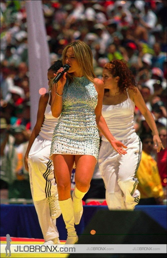 Jennifer Lopez  Lets Get Loud Cha cha chawmv  YouTube