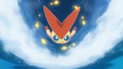 Pierwszy pokemon