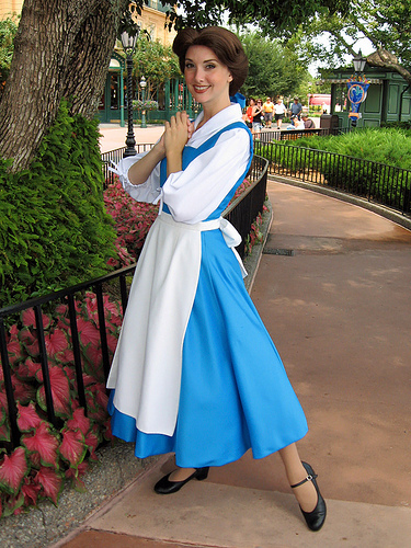 Disney princess which princess s outfit looks best when translated to