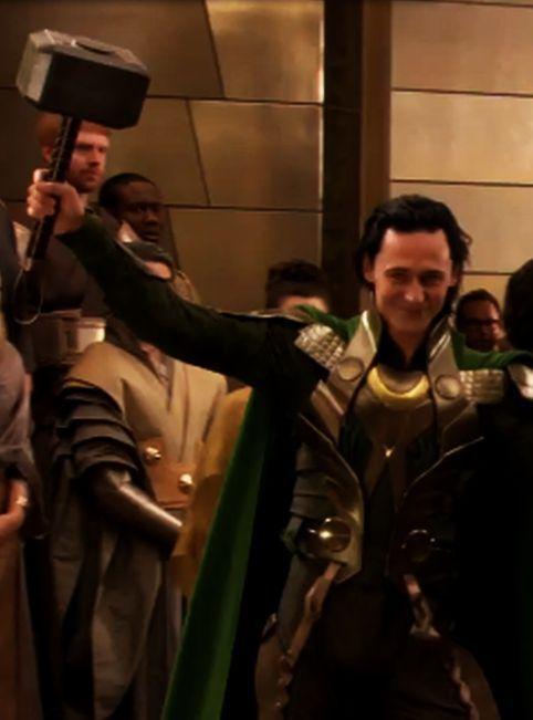 Thor Like Movies Loki Thor 2011 Did You Like