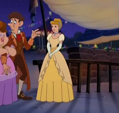 Favorite Cinderella Outfit Countdown DAY THREE; Pick your ...