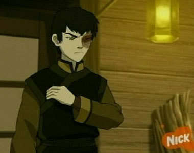Zuko Looks Better In Which Kind Of Outfit Poll Results