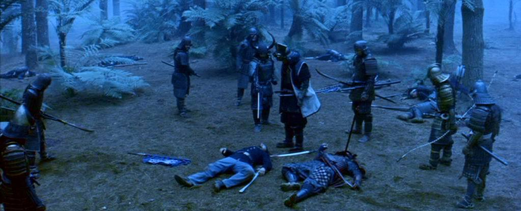 favourite battle scene the last samurai fanpop