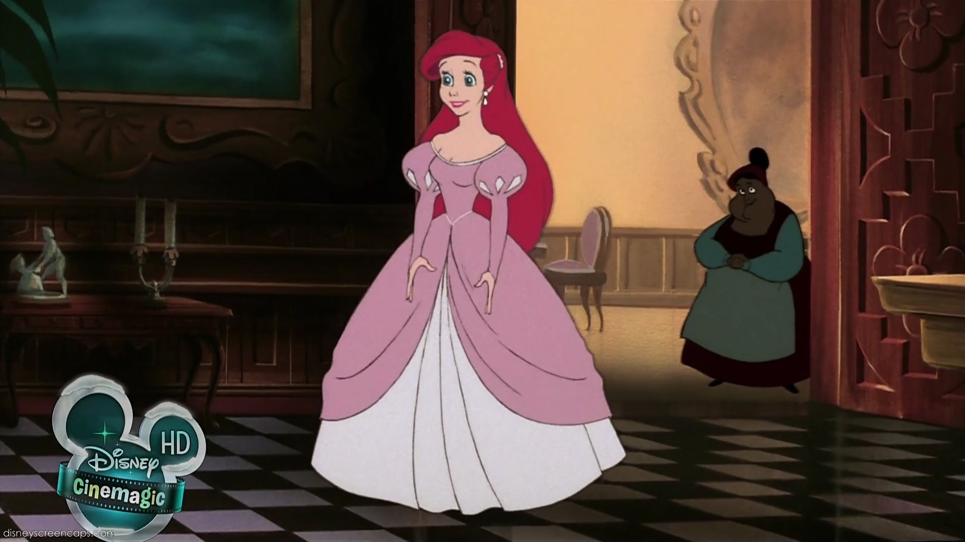 best princess outfit countdown day 5 pick your least