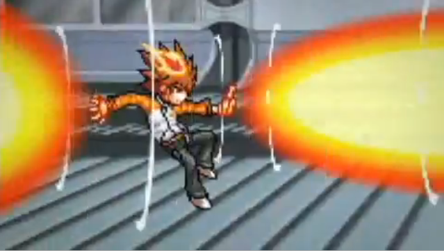 hitman reborn tsuna x burner