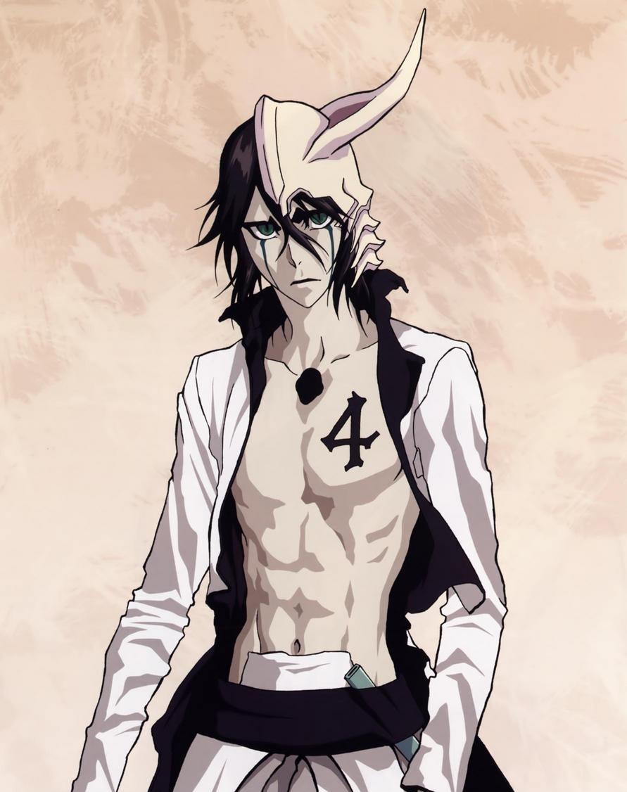 What is ur favorite espada poll results bleach anime - Bleach espadas ...