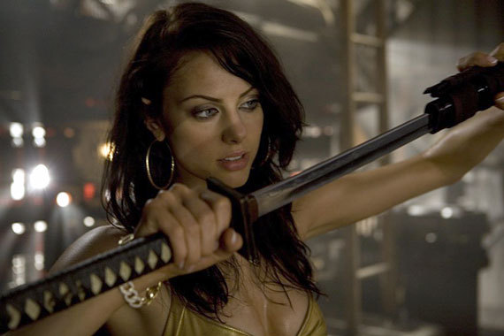 Which Actress Would Tu Prefer To Play As Jill Valentine
