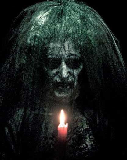 Which was the creepiest demon? Poll Results - INSIDIOUS