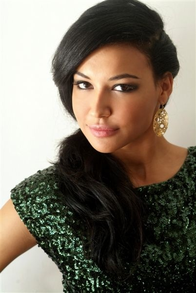 Do you think she and Naya Rivera look alike? Poll Results ...