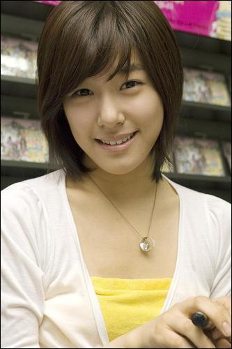 Astonishing Best Hairstyle Girl39S Generation Snsd Fanpop Short Hairstyles Gunalazisus