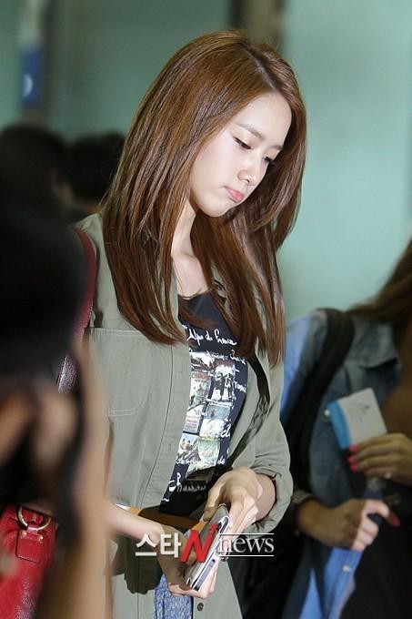 Fine Best Hairstyle Poll Results Girls Generation Snsd Fanpop Short Hairstyles Gunalazisus