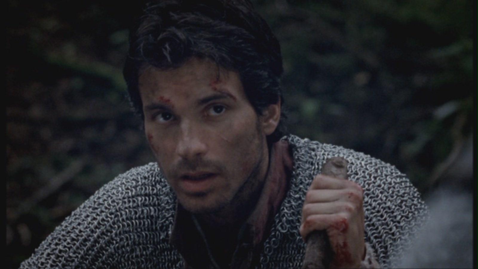 Sir Lancelot Merlin