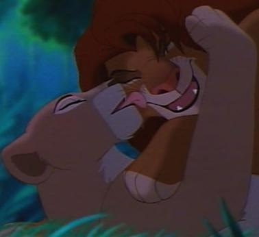 Most romantic moment? Poll Results - The Lion King - Fanpop