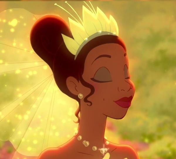 Princess Tiana Hair: Tiana: Hairstyle VS Outfit Which Is Better?