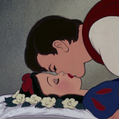 Favorite Classic Disney kiss? (add your own choice if ...