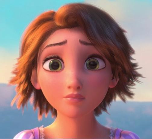 Tangled / Characters