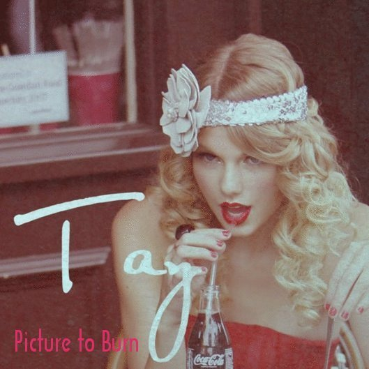 Taylor Swift album Fanmade Single Covers Contest - Round 3 ...