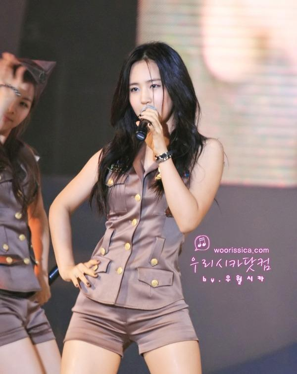 Yuri look best in whic...