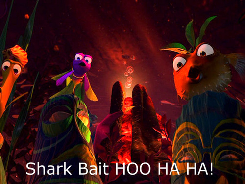 Favorite Finding Nemo Quote Poll Results Finding Nemo