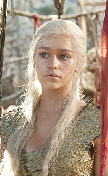 Daenerys vs. Cersei Poll Results - Game of Thrones - Fanpop