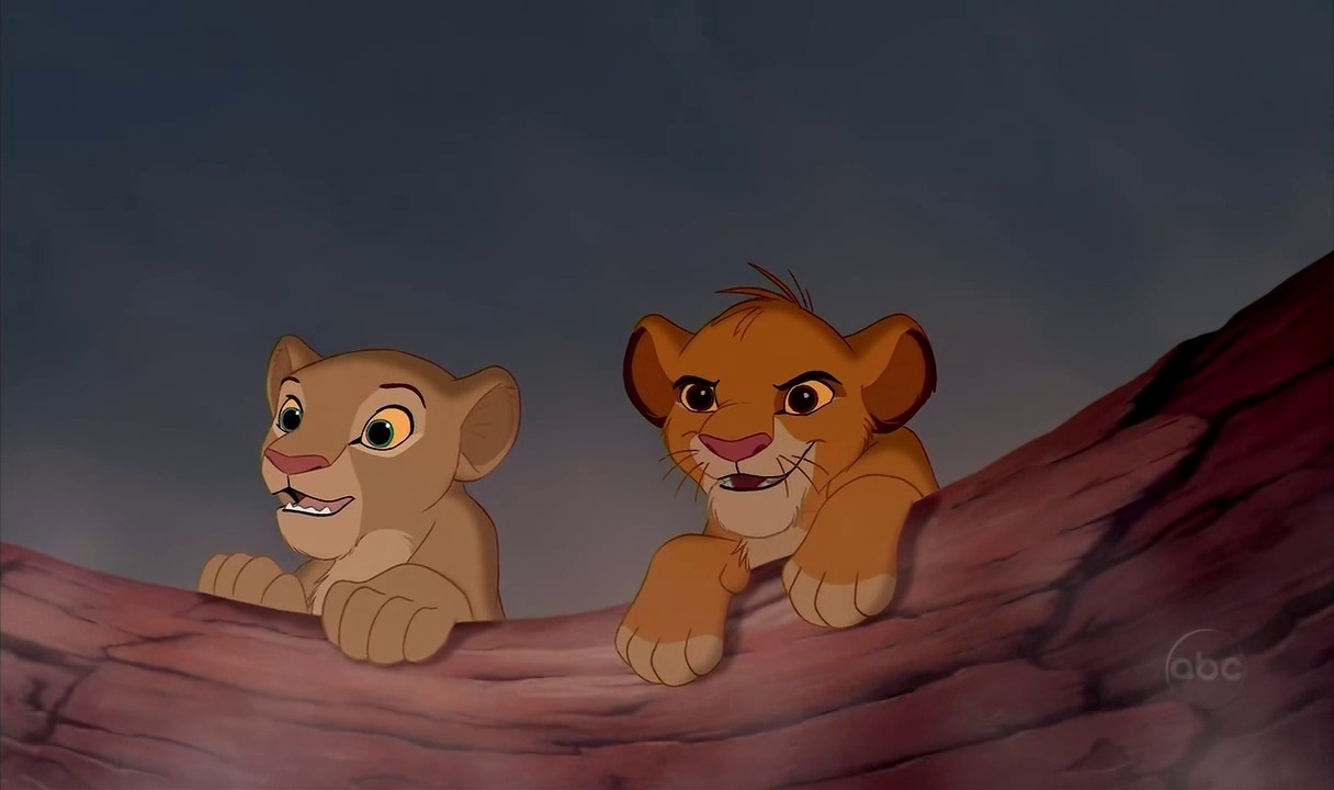 Favourite Nala Quote The Lion King Fanpop