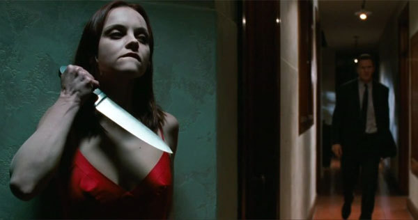 Who is better in horro... Christina Ricci Movies