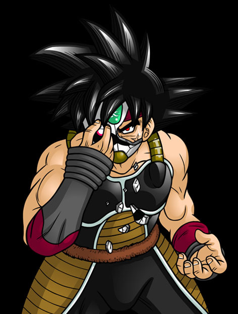 Dragon Ball Z Whos The Coolest Bad Guy