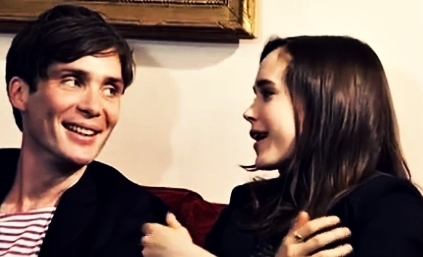 Ellen Page and Cillian Murphy recently starred in a independant film about how their characters used to be lovers, what was it called?