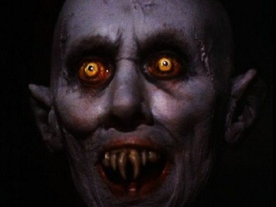 "In ""Salems Lot"" what denomination is the the clergyman who thinks his faith is stronger than the Masters ?"