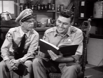 where is don knotts born in ? (on the left- picture)