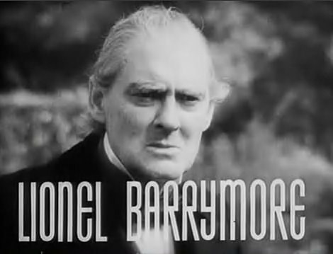 where is lionel barrymore born in ?