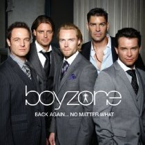 Which of these members of the Irish boy band 'Boyzone' is now deceased?