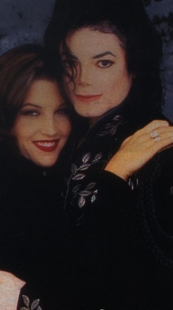 Von what endearment name did Lisa Marie called Michael?
