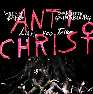 "In ""Antichrist"" (2009) what does'nt Willem Dafoe lose ?"