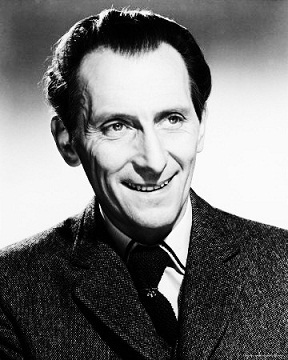 How did Peter Cushing die ?