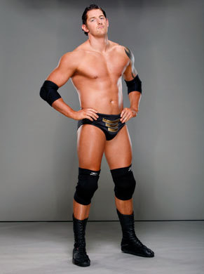 How tall is Wade Barrett ??