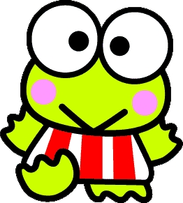 What's Keroppi's favorite food?