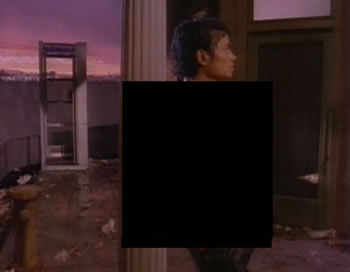 Billie Jean : which color is his شرٹ, قمیض ?