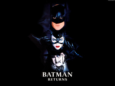 What year was Batman Returns released?