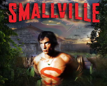 True or False: Merlin is influenced by the US show 'Smallville'?