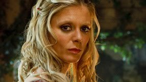 True or False: Morgause is Morgana's half-sister?