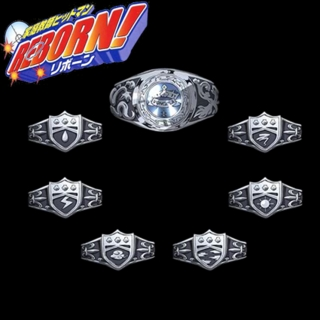 Which is Gokudera Hayato´s ring attribute?